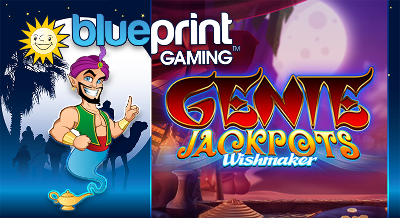 SLOT BPG | Genie Jackpots Wishmaker