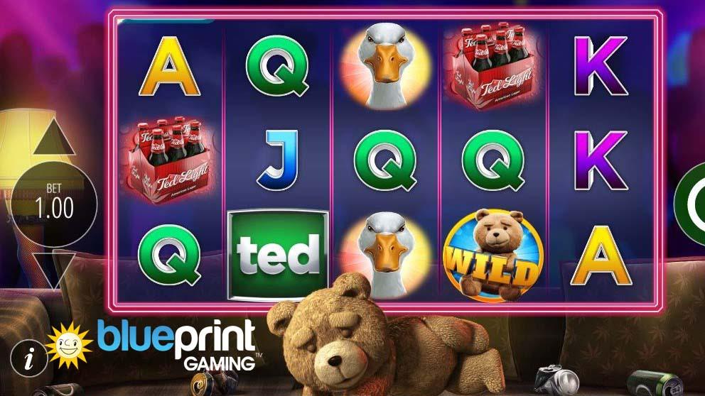 Slot BPG | Ted
